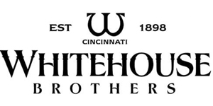 Whitehouse Brothers - Founded in Cincinnati by Joseph and William Whitehouse, Whitehouse Brothers has been continuously manufacturing vintage-style...