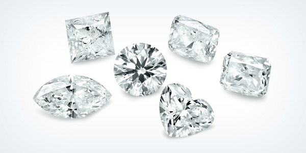 Search for loose diamonds at D. Geller Jewelers in Atlanta, Georgia