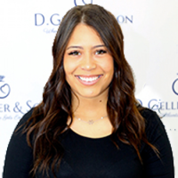 Kaitlyn Valenzuela - Meet the jewelry experts at D. Geller & Son Jewelers in Atlanta, GA