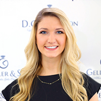 Emily Willis - Meet the jewelry experts at D. Geller & Son Jewelers in Atlanta, GA