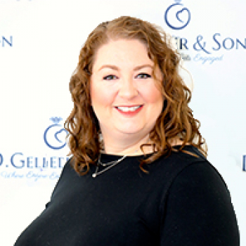 Meredith Naggar - Meet the jewelry experts at D. Geller & Son Jewelers in Atlanta, GA